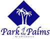 Park of the Palms Logo