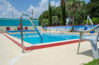 Senior Living Community Pool, Park of The Palms - Retirement & Assisted Living Facilities