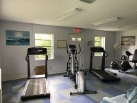 Gym, Park of The Palms - Retirement & Assisted Living Facilities
